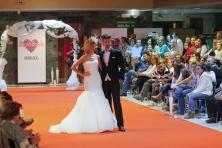 Resumen de la edición 2014 de Expoboda Granada