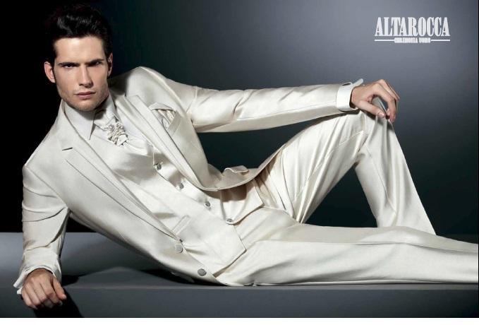 El traje del novio para tu boda en Granada