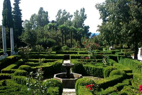 Jardines de Müller