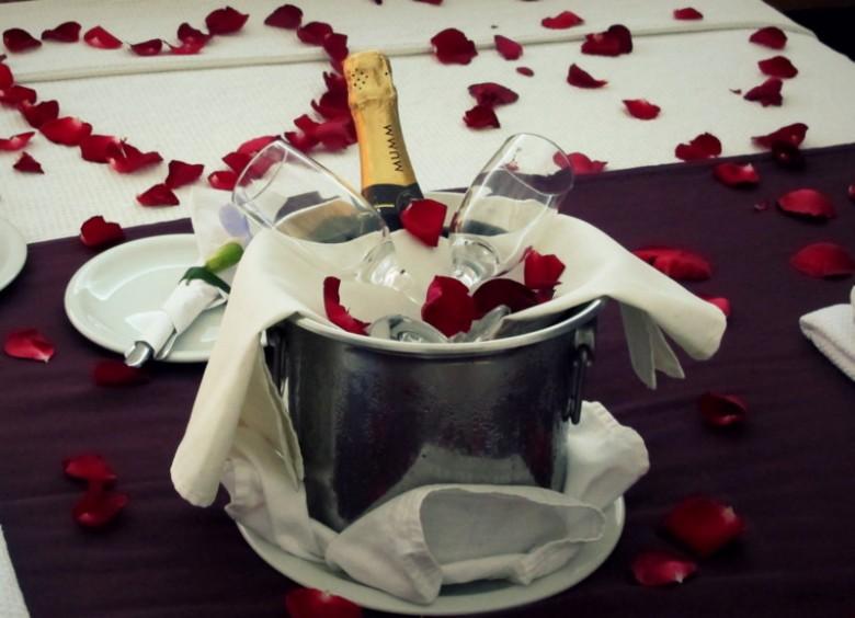 El hotel para tu noche de bodas