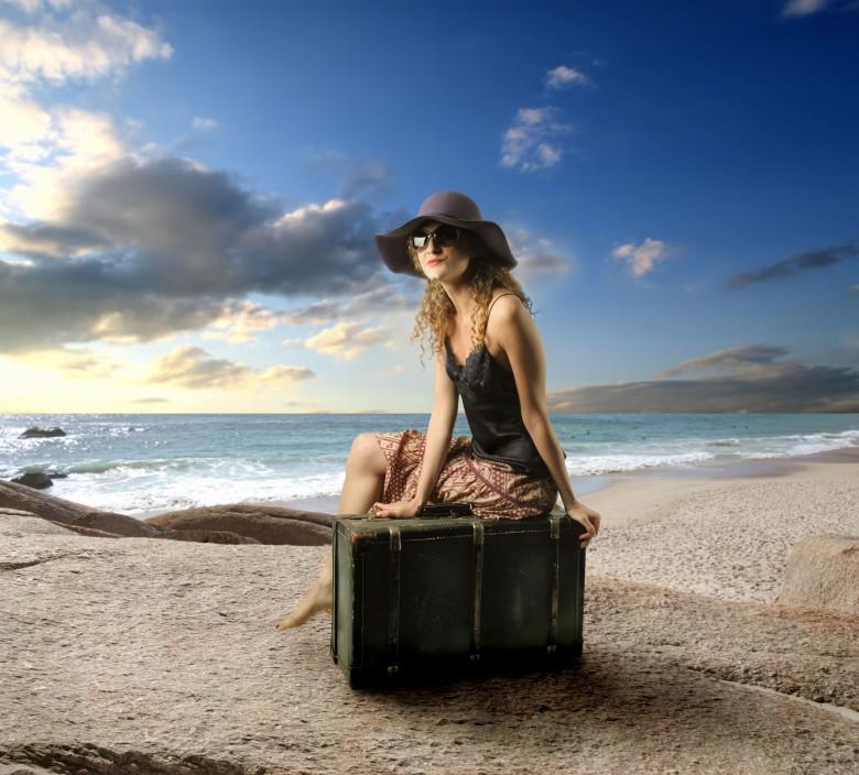 Toca hacer el equipaje para tu luna de miel