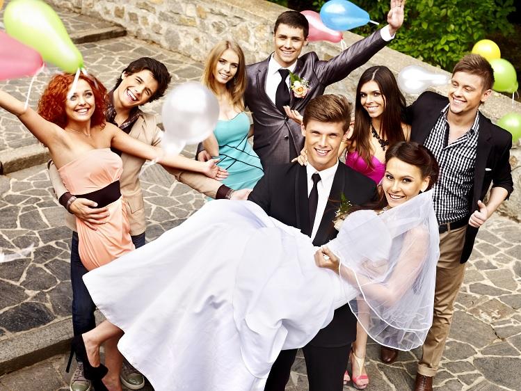 El alojamiento para los invitados a tu boda