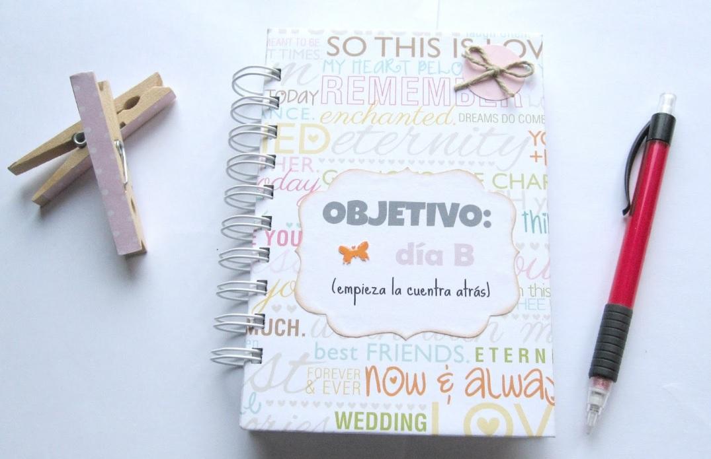 La agenda para organizar tu boda expoboda - Organizar una boda ...