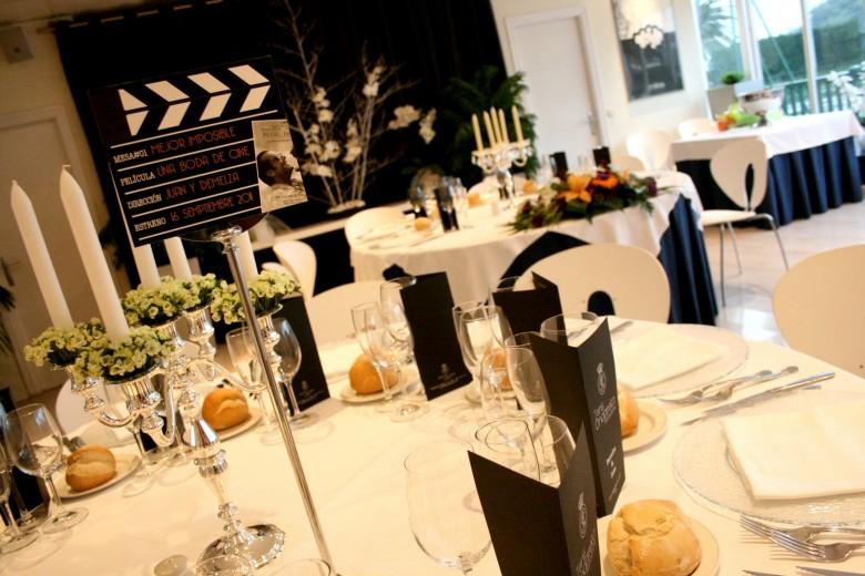 Crea tu boda temática, un estilo diferente y original (I)