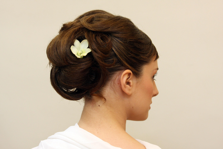 Belleza y estilismo para el día de tu boda