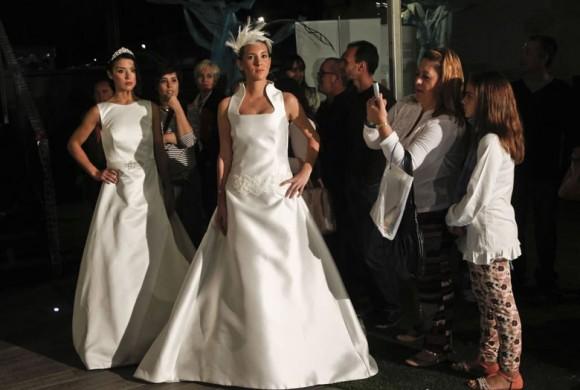 Vuelve Expoboda, la gran cita nupcial de Granada