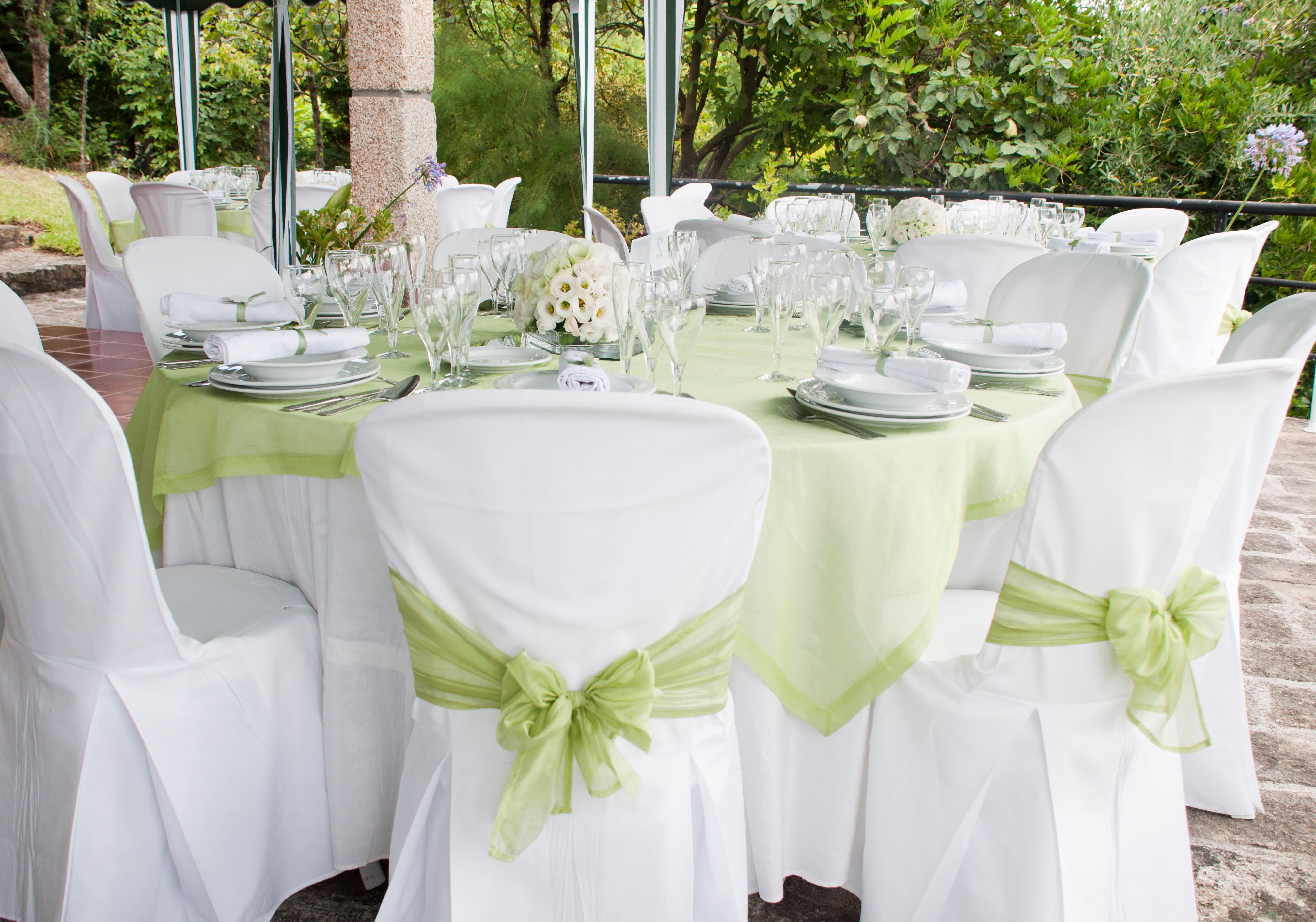 Cómo asignar los asientos de los invitados a tu boda