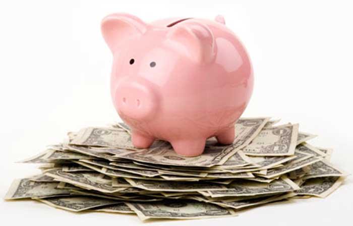 Cómo organizar una boda con poco dinero