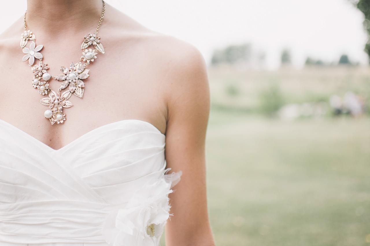 Repasamos las tendencias en vestidos de novia de este 2016