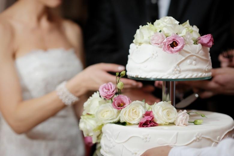 ¿Apuestas por la tarta de boda? Consejos para su elección