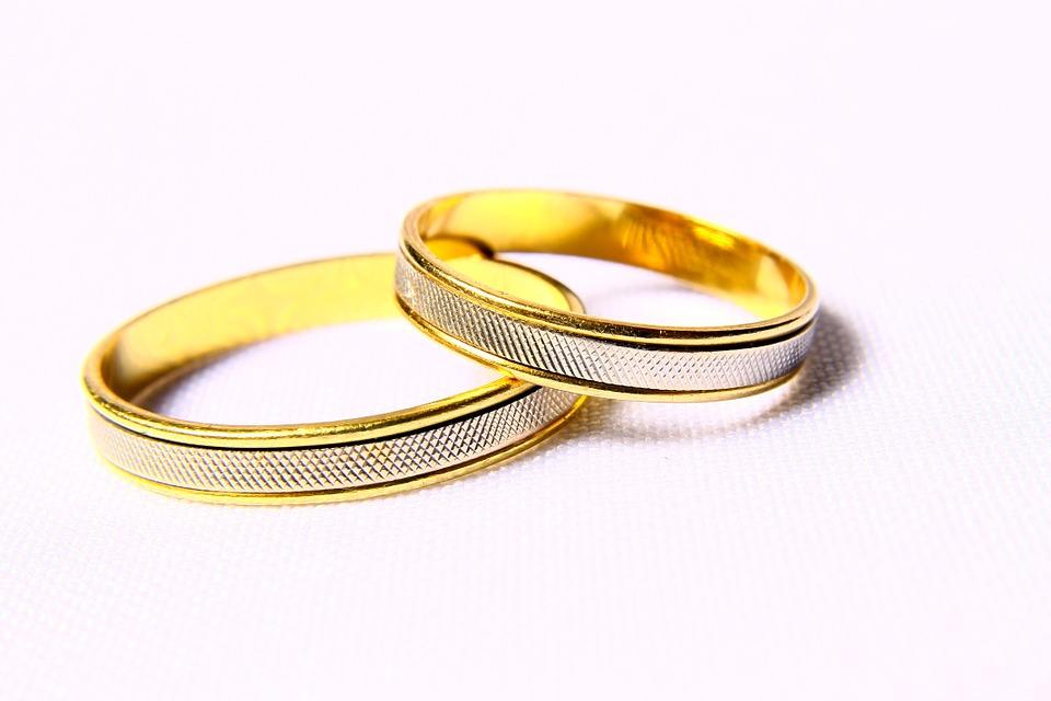 ¡Y llegaron los 25! Cómo celebrar las bodas de plata