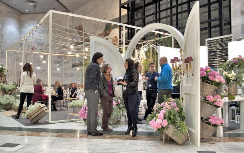 Descubre fantásticas ideas en los Talleres de Expoboda