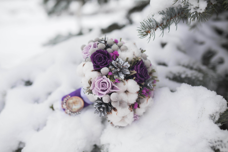 Mi boda en invierno