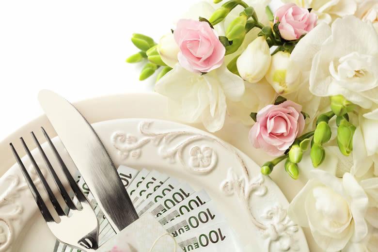 ¿Cuánto cuesta tu boda?