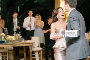 Madrina en boda