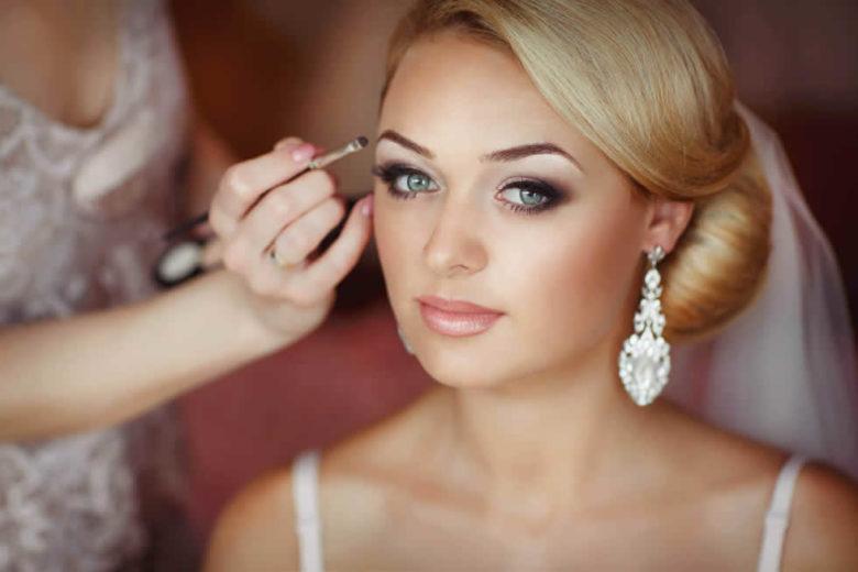 Tips para lucir un maquillaje radiante