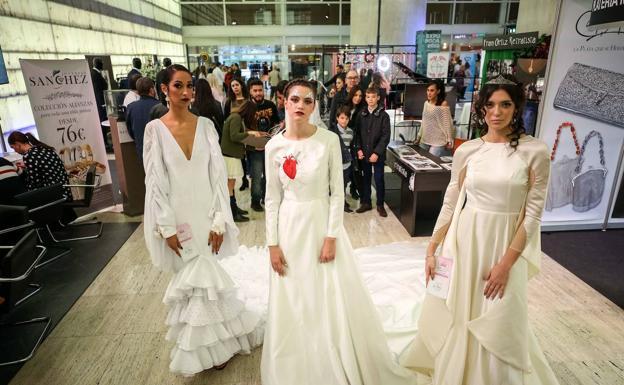 Expoboda 2019 te espera este fin de semana en Bankia