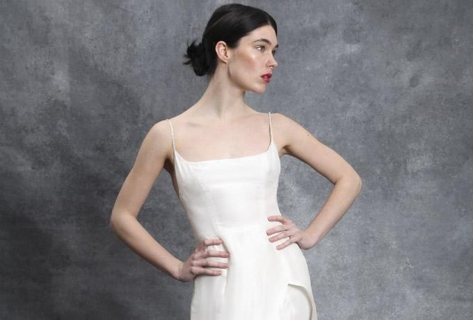 5 tendencias de este 2020 para triunfar con tu vestido de novia