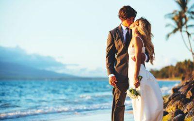 4 grandes ventajas de alquilar un autobús para bodas